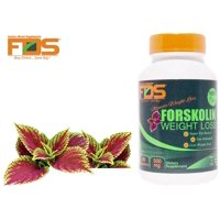 forskolin sold at gnc