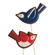 Make N Mold 4142 Bird Pops Candy Molds- pack of 6