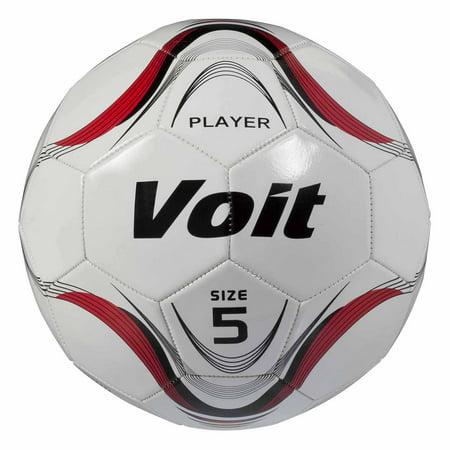 Voit Size 5 Player Soccer Ball 9bd2d9a80f