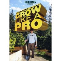 High Times Presents Nico Escondidos Grow Like a Pro (DVD)