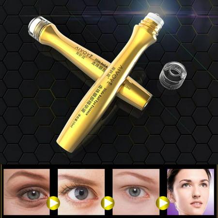 Marainbow Remove Dark Circle Wrinkle 24K Golden Collagen Firming Eye Cream Anti-Aging Serum Repair
