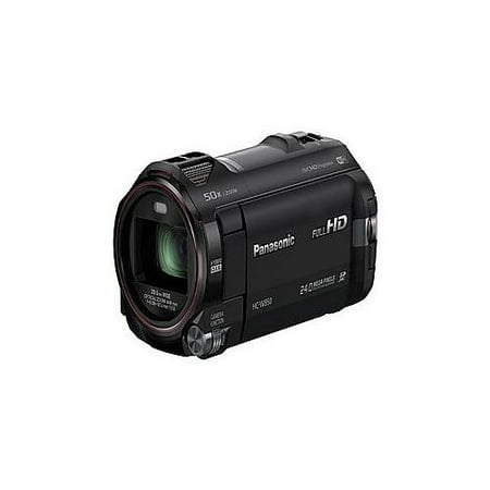 Panasonic W850 Digital Camcorder - 3