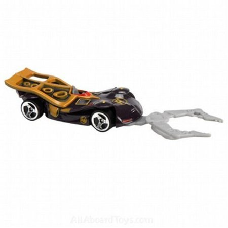 Hot Wheels: GRX with Spear Hooks Race Vehicle, HOT WHEELS 2008 SPEED RACER 1:64 SCALE MOVIE SERIES By Speed Racer