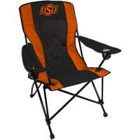 Oklahoma State University Cowboys High Back Folding Chair