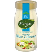 Marzetti Chunky Blue Cheese Dressing 15 fl oz Jar