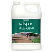 Valspar VOC Wet Look High Gloss Concrete Sealer