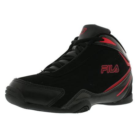 Fila Slam 12C Basketball Kid's Shoes