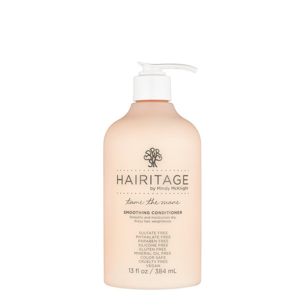 Hairitage Tame The Mane Smoothing Conditioner, 13 fl oz