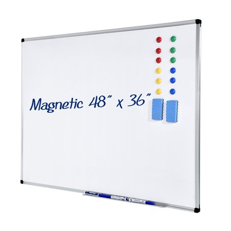 Office Equipment & Supplies Business, Office & Industrial Special Section Aluminium Magnetic Whiteboard Dry Wipe Notice Board For Classroom Office Home