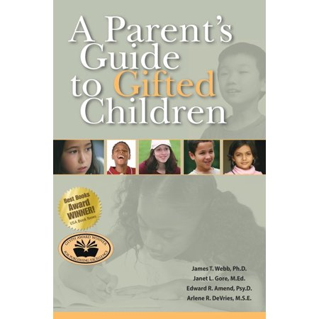 A Parent's Guide to Gifted Children (Paperback) (The Everything Parents Guide To Special Education)
