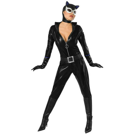 Catwoman Costume Rubies 888486 - Car Woman Costume
