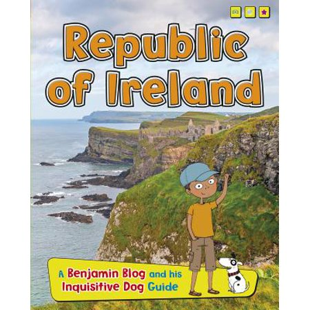 Republic of Ireland : A Benjamin Blog and His Inquisitive Dog Guide - Dog With A Blog Halloween Cast