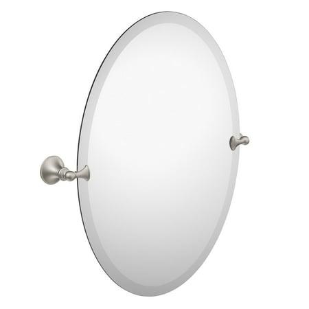 Moen Glenshire Beveled Vanity Mirror - Moen Mirror Frames