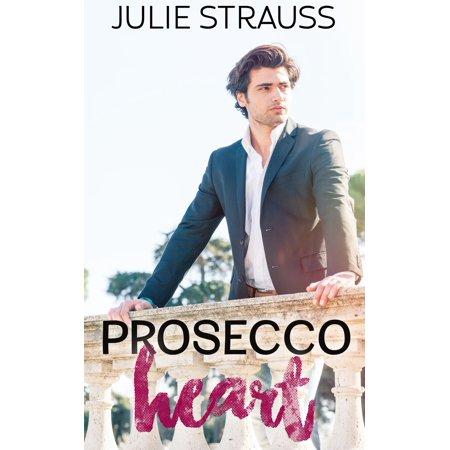 Prosecco Heart - eBook