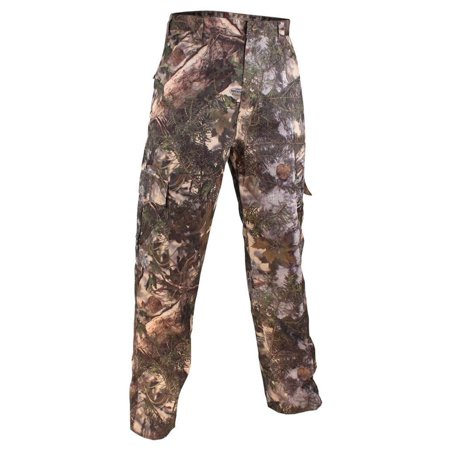 Kings Camo Men's Mountain Shadow Hunter Series Cargo Pants - Hunter Camouflage