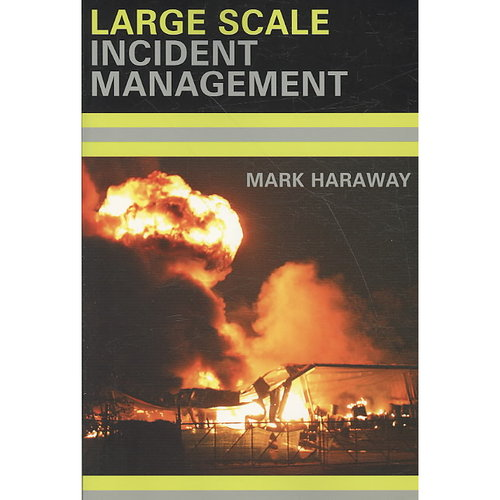 Large Scale Incident Management: A Small Town Plan for a Big City Problem