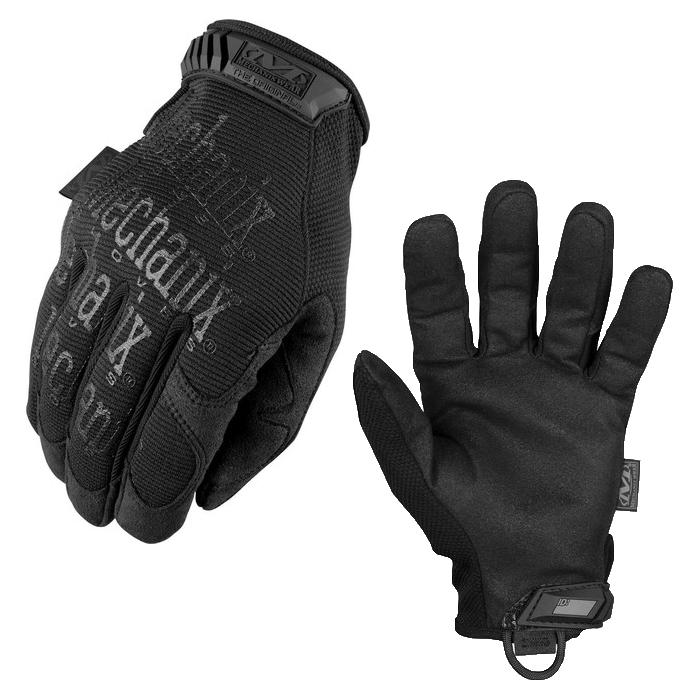 Mechanix Wear The Original Covert Work   Duty Gloves (2 Pack) Multiple Sizes by Mechanix Wear