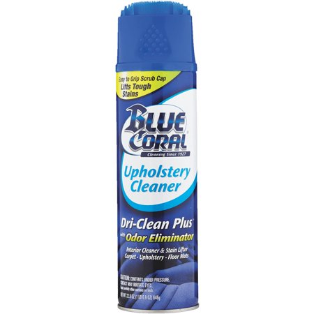 Dry Clean Upholstery Cleaner Walmart Com