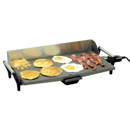 BroilKing BroilKing Professional Non-Stick Griddle with (Professional Series Removable Griddle)