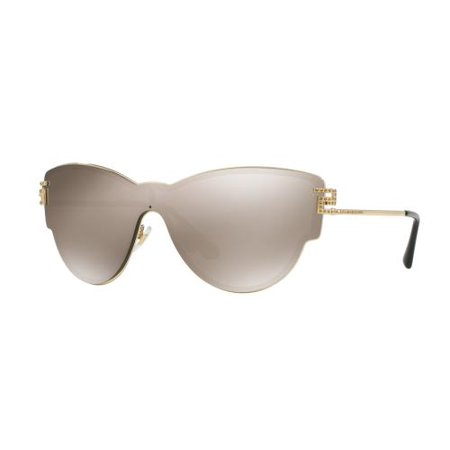 9a229c0db79e7 Versace - VERSACE Sunglasses VE2172B 12525A Pale Gold 42MM - Walmart.com