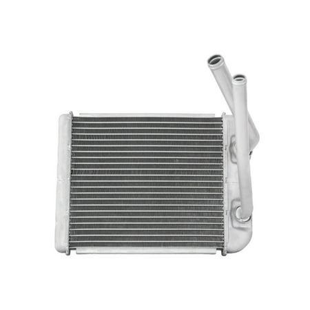 Gmc Safari Hvac Heater - NEW HVAC HEATER CORE FRONT FITS GMC 96-05 SAFARI 9010033 52474642 GM8279 398356 93056 9010033 52474642 398356 93056 GM8279