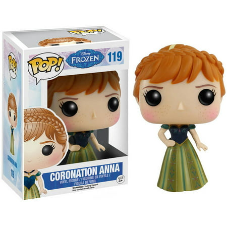 Funko Pop! Disney Frozen, Coronation Anna