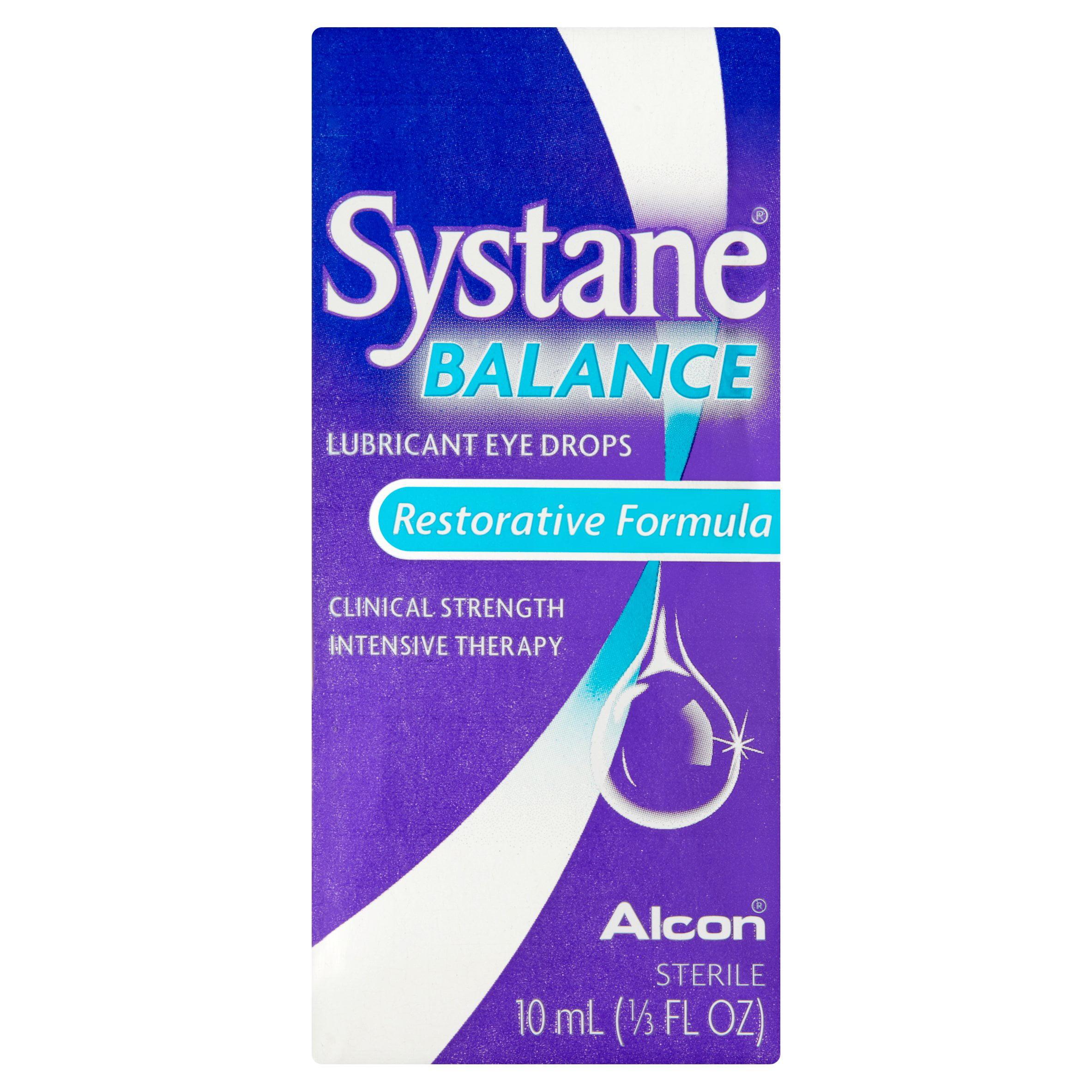 systane balance walmart