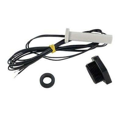 Jandy R0456500 Regular Temperature Sensor for Legacy Compatible With: Jandy Legacy ;    Manufacturer: Jandy ;    Parts and Hardware: Electrical System ;    Product Type: Pool Part ;Regular Temperature Sensor ;   Works with the Jandy Legacy Pool/Spa Heater ;