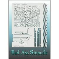 Stencils & Templates - Walmart com