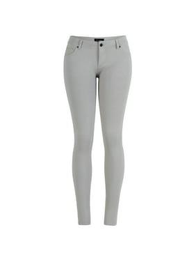 fb3366b93f Product Image La Bijou 611S Women's Juniors Ultra Stretch Skinny Pants  Jeggings