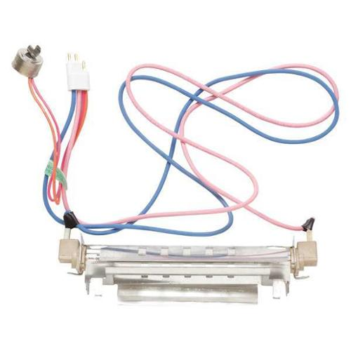 FRIGIDAIRE WR51X10031 Heater and Harness