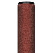 NOTRAX 139S0310RB Carpeted Runner, Red/Black, 3 x 10 ft.