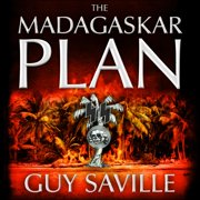 The Madagaskar Plan - Audiobook