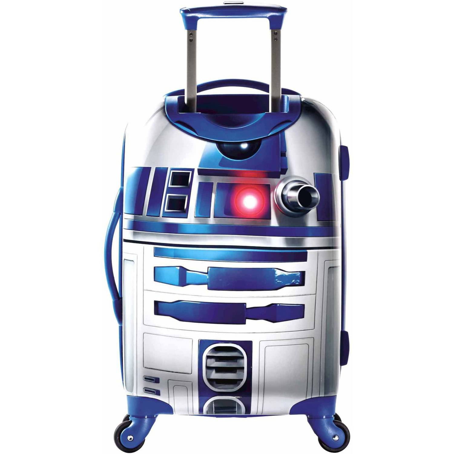 R2D2 Travel Bag