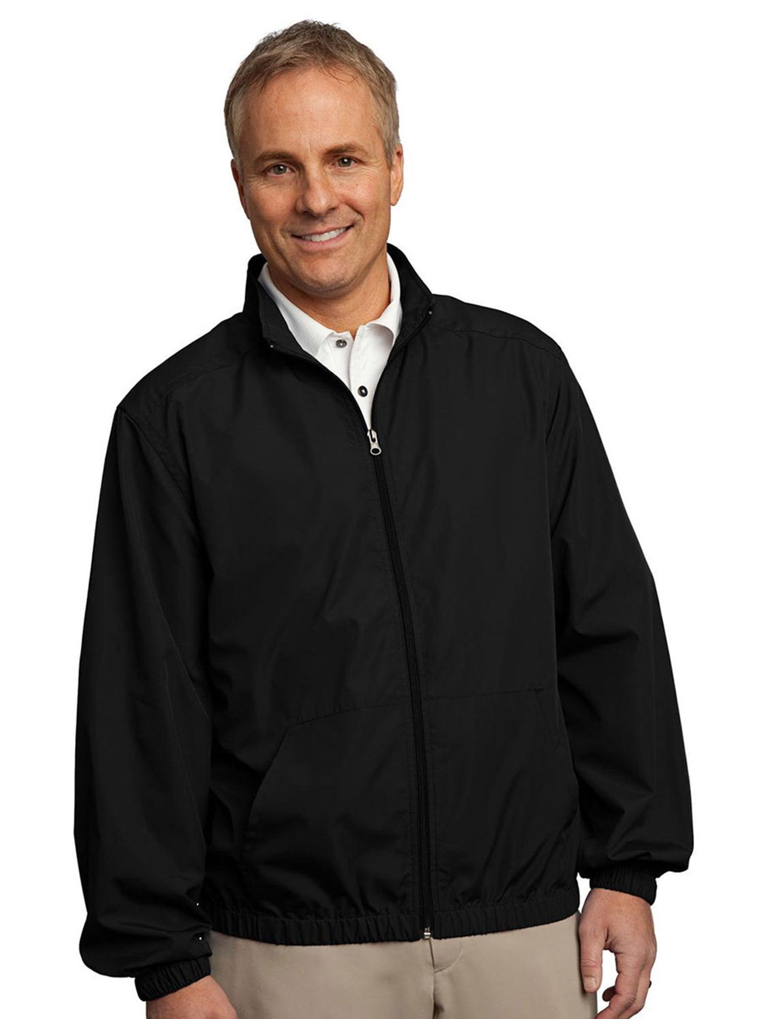 Port Authority Men's Classic Lightweight Essential Jacket