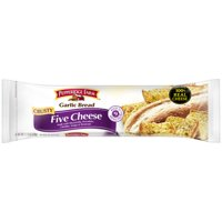 Pepperidge Farm Frozen 5 Cheese Garlic Bread, 11.75 oz. Bag