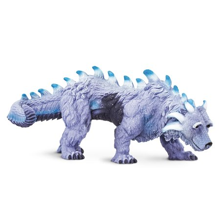 Dragons Arctic Dragon Safari Ltd New Educational Kids Toy Figure (Kids Safari)
