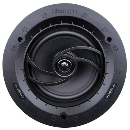 Russound Acclaim 6.5″ High-Resolution Series Directional 2-Way Angled In-Ceiling Speaker