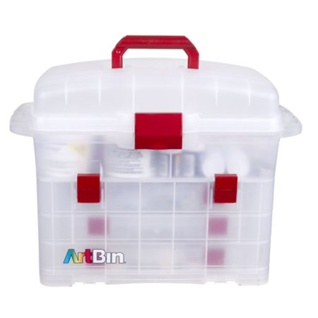 Artbin Easy View Cake Decorating Storage Cabinet