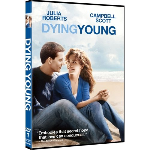 Dying Young (Widescreen)