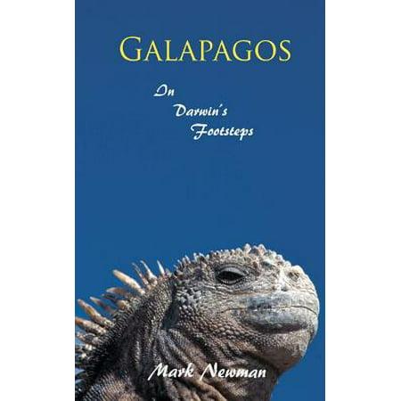 Galapagos  In Darwins Footsteps