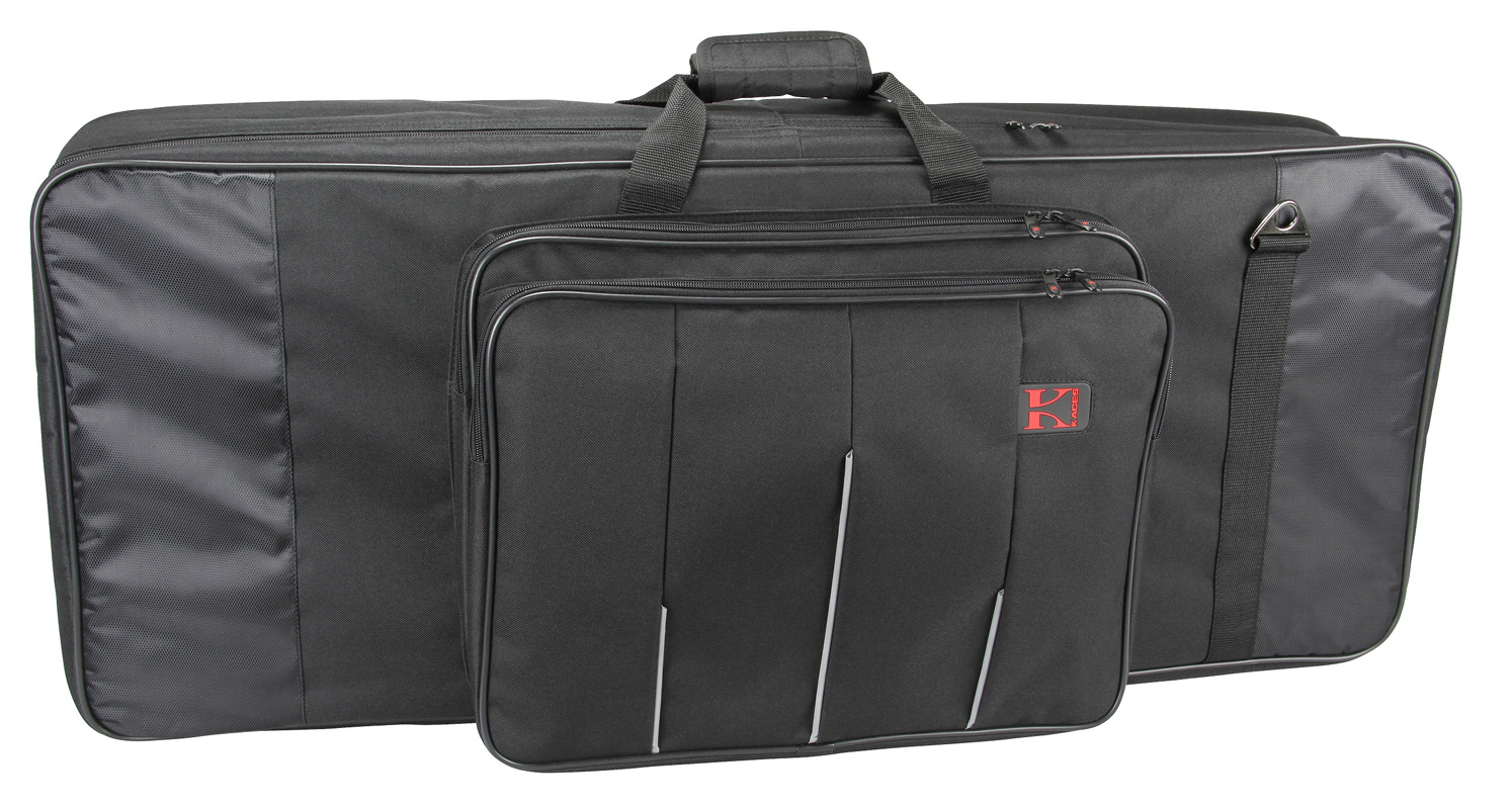 Kaces 6KB 61-Note Small Keyboard Gig Bag by Kaces
