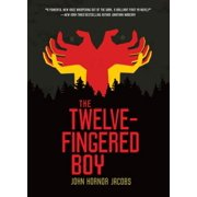 The Twelve-Fingered Boy - eBook