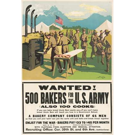 Image result for what is a bakery company within the us army?