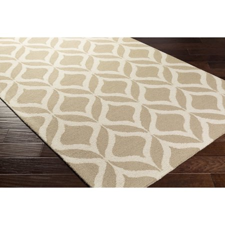 Artistic Weavers Impression Addy Hand-Tufted Beige Area Rug