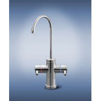 Tomlinson (CONTEMPORARY-HOT/COLD) Contemporary Series 600PBRHC Hot & Cold Non Air Gap Drinking Water Faucet   - Polished - Chrome -