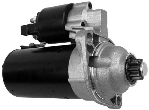Discount Starter and Alternator 6413N New Professional Quality Starter
