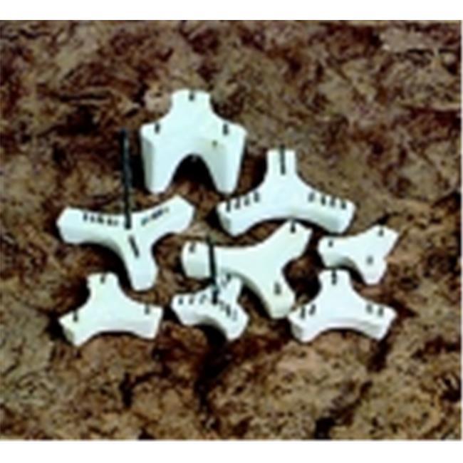 School Specialty Ceramic Stilt Classroom Pack - Small, Pa...