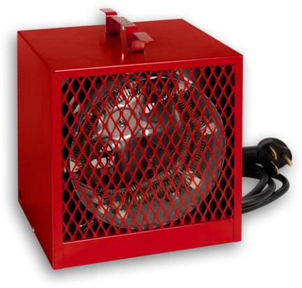 Stelpro ASCH48T Construction Heater 4800W 240V