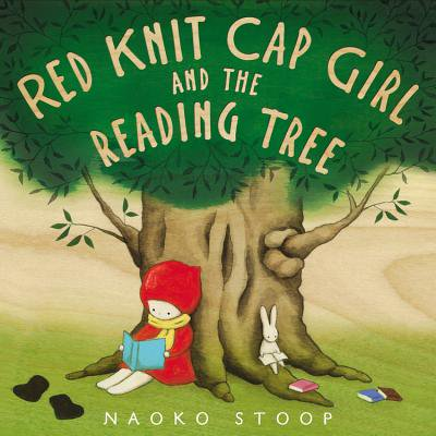 Red Knit Cap Girl and the Reading - Halloween Tree Book Read Online